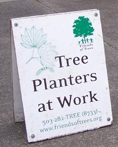 treeplantingsign