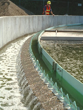 Clark County Salmon Creek Wastewater Treatment Plant