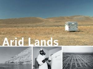 aridlands