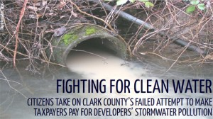 Judge Rules Clark County Violated Clean Water Act for Three Years